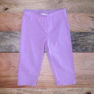 🧸M&M SALE! (5/$15) Est. 1989 cropped leggings 4T